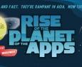 Bouw je eigen app imperium