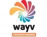 Crowdfunding platform voor startende ondernemers en projecten: TheWayv